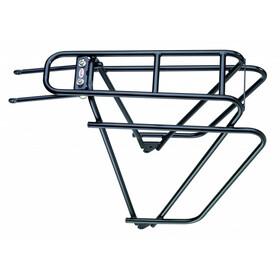 """Tubus Logo Bagagebærer til cykler """"29"""""""""""" sort"""
